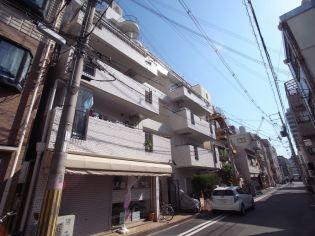 サンシャイン兵庫 6階の賃貸【兵庫県 / 神戸市兵庫区】