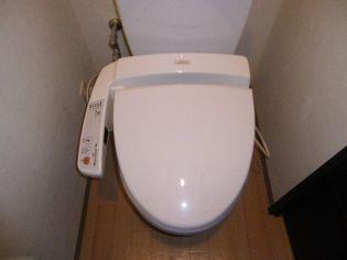 エスライズ新神戸のトイレ
