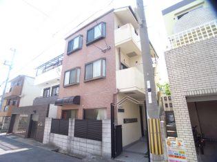 兵庫県神戸市灘区城内通1丁目の賃貸マンションの画像