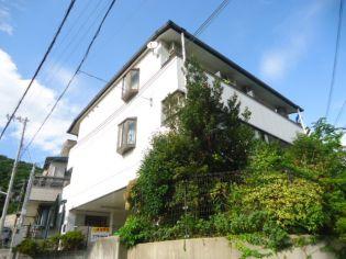 ヴィラ平野 2階の賃貸【兵庫県 / 神戸市兵庫区】