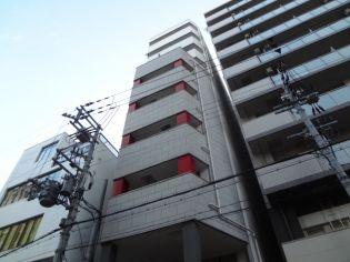 フキ三宮ビル[801号室]の外観