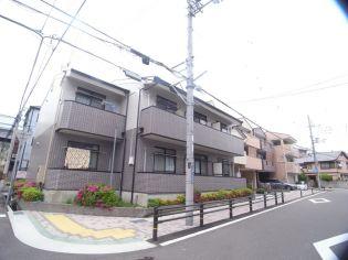 兵庫県神戸市灘区大石南町2丁目の賃貸アパートの画像