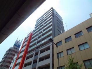 兵庫県神戸市中央区海岸通4丁目の賃貸マンションの画像