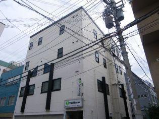 兵庫県神戸市中央区加納町3丁目の賃貸マンションの画像