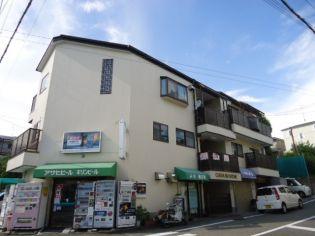 兵庫県神戸市長田区前原町2丁目の賃貸マンションの画像