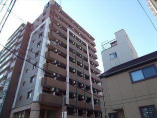 EC神戸西ⅢフロンタージュのEC神戸西Ⅲフロンタ—ジュ