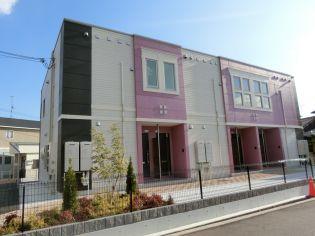 TOMOSAKI[103号室]の外観