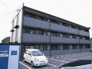 レオパレスIris 1階の賃貸【兵庫県 / 神戸市西区】