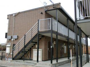 レオパレスMonstera(モンステラ) 2階の賃貸【兵庫県 / 神戸市西区】