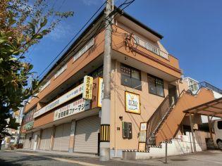 松月ビル 3階の賃貸【兵庫県 / 明石市】