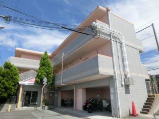 ユニックス神戸西 3階の賃貸【兵庫県 / 神戸市西区】