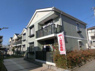 パークウエストⅠ・Ⅱ・Ⅲ 1階の賃貸【兵庫県 / 神戸市西区】