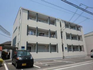 Flatf福井[B103号室]の外観