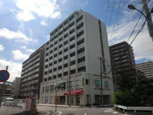 リラシオ西明石駅前 3階の賃貸【兵庫県 / 明石市】