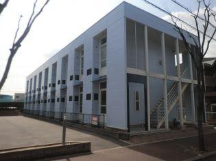 ドリームハイツ 2階の賃貸【兵庫県 / 神戸市西区】
