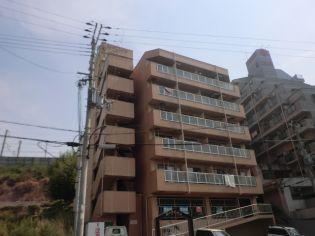 ローズハイツ 6階の賃貸【兵庫県 / 神戸市西区】