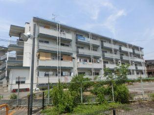 ビレッジハウス東二見 1階の賃貸【兵庫県 / 明石市】