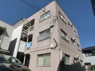 パールハイツ東二見 3階の賃貸【兵庫県 / 明石市】
