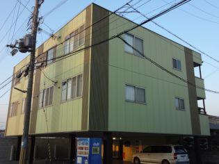 スワローハウス 3階の賃貸【兵庫県 / 高砂市】
