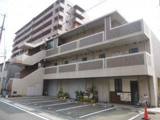 兵庫県相生市本郷町の賃貸マンション