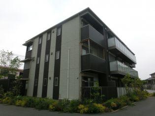 イースト グランデージ 2階の賃貸【兵庫県 / 加西市】