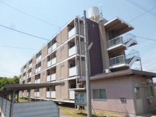 ビレッジハウス宮の前 4階の賃貸【兵庫県 / 加古川市】