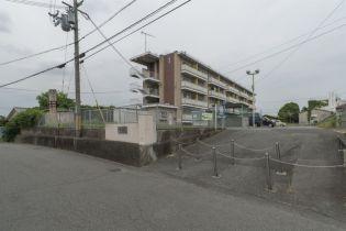 ビレッジハウス志方 3階の賃貸【兵庫県 / 加古川市】