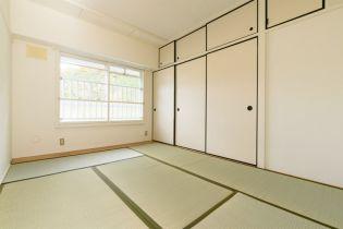 ビレッジハウス三草[1-206号室]の外観