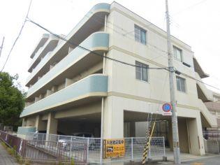 リバーサイド白鷺 4階の賃貸【兵庫県 / 姫路市】