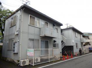 ハイネスS A 1階の賃貸【兵庫県 / 姫路市】