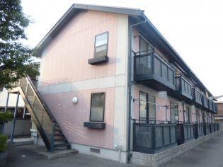プログレス南新在家 2階の賃貸【兵庫県 / 姫路市】