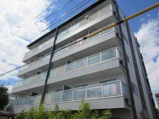 T-BLD神屋町 4階の賃貸【兵庫県 / 姫路市】