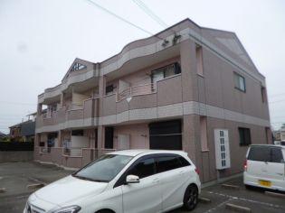 ジャン・セリバテール 1階の賃貸【兵庫県 / 加古郡播磨町】