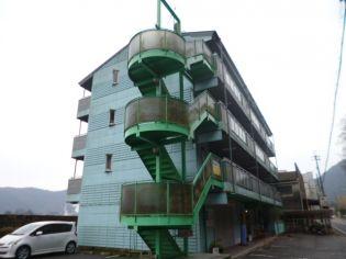 TNマンション 1階の賃貸【兵庫県 / たつの市】