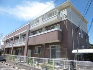 グレイスフルフィールドⅠ 1階の賃貸【兵庫県 / 姫路市】