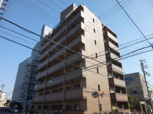 朝日プラザサウスコア姫路[201号室]の外観