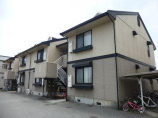 プレステージ21 B棟 1階の賃貸【兵庫県 / 姫路市】