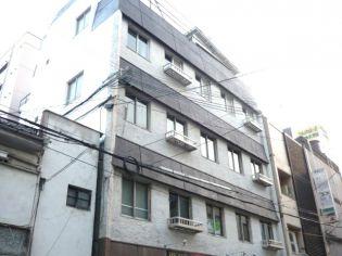 インタービレッジ塩町 2階の賃貸【兵庫県 / 姫路市】