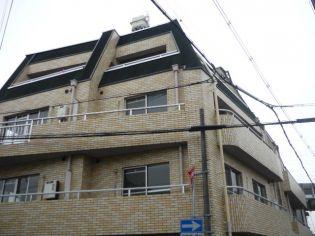 インタービレッジ千代田町 3階の賃貸【兵庫県 / 姫路市】