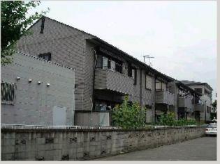 ディアス五反田[B101号室]の外観