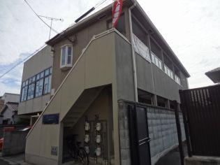 ラシャンス山野井 1階の賃貸【兵庫県 / 姫路市】