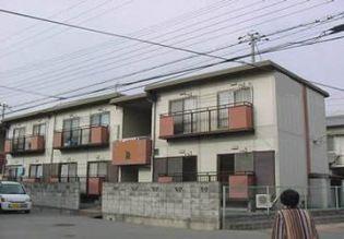 アーバン田寺 1階の賃貸【兵庫県 / 姫路市】