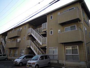 サンライフ松本 1階の賃貸【兵庫県 / 姫路市】