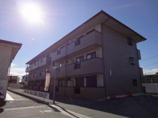 エスポワール 3階の賃貸【兵庫県 / たつの市】
