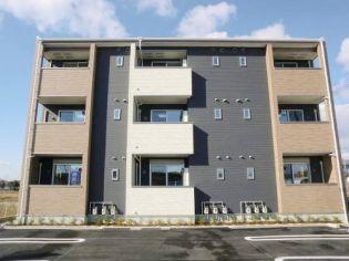 兵庫県三木市末広3丁目の賃貸アパートの画像
