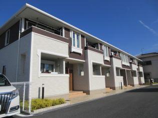 兵庫県高砂市曽根町の賃貸アパートの画像