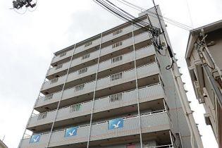 アパートメント高砂[8階]