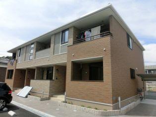兵庫県姫路市岡田の賃貸アパートの画像