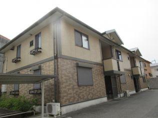 兵庫県小野市黒川町の賃貸アパートの画像