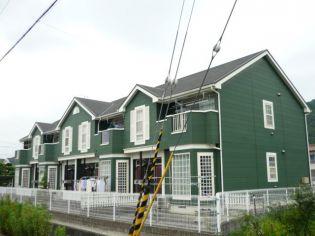 兵庫県姫路市書写の賃貸アパートの画像